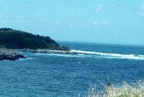 Странджа и морето