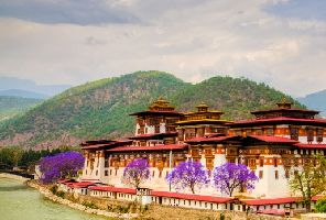 Кралство Бутан – Шангри-Ла или последният рай на Земята