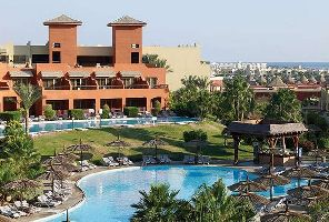 Великденски и Майски празници в Египет - Coral Sea Holiday Resort 5*