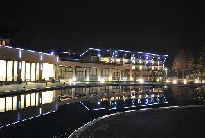 Нова година в СПА Хотел Белчин Гардън 4*