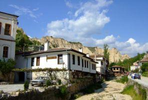 Златолист, Рупите и Мелник - еднодневна екскурзия с автобус