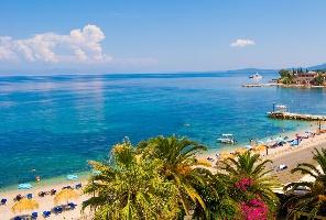 Мини почивка на остров Корфу - 5 нощувки - автобус!