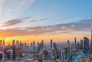Дубай - Златен пясък и пустинно очарование със 7 нощувки Есен 2018