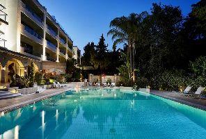 Почивка на остров Родос 2020, самолет: Rodos Park Suites & Spa 5*