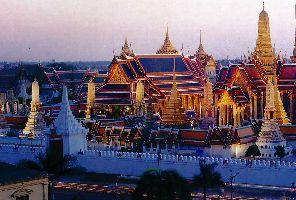 Очарователен Тайланд - Бангкок, Аютая и Пукет 21-30.11.2020 г.