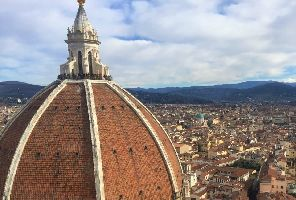 Флоренция и Болоня, 3 нощувки със самолет