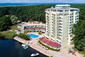 Промо цени през юли в хотел Перла Сън 4*, Приморско