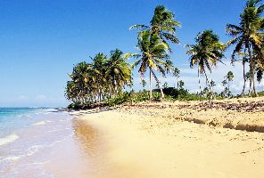 Доминиканска република - Плая Баваро - All Inclusive - полет от Мадрид!