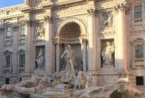 Най-ниска цена: Рим със самолет