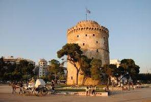 Парти Уикенд в Солун -2 в 1- Бузуки и
