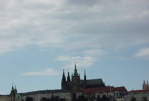 Летен, бирен уикенд в Златна Прага