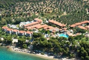 ATHENA PALLAS VILLAGE 5* Гърция, Халкидики - Ситония