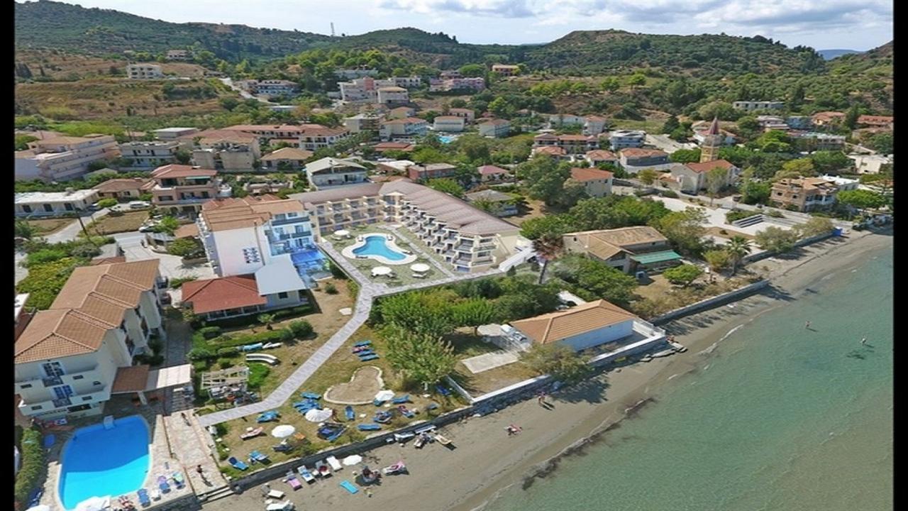 Locanda Beach hotel 4* - Почивка на о-в Закинтос
