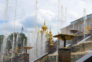 Екскурзия в Русия: Имперската столица Санкт Петербург