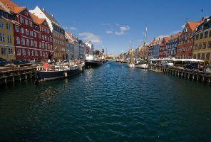 Лято в Скандинавия: Норвежки фиорди и четири скандинавски столици - самолет