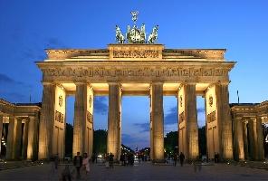Екскурзия до Берлин със самолет - без водач!