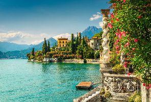 Италиански езера и Френска Ривиера (от Варна) - 13.09.2020