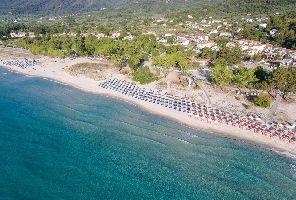 Почивка в Гърция, остров Тасос (22.05.-25.05.2020) - Princess Golden Beach 4*