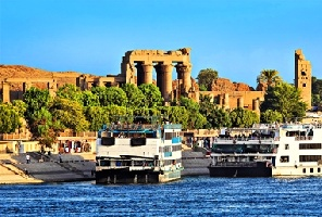 ЕГИПЕТ от А до Я: круиз по Нил + Кайро + Хургада: от СОФИЯ