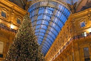 Нова година в Милано със самолет - 5 дни - Ранни записвания!