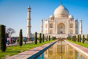 Индия - Златният триъгълник - седемдневна