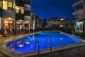 ТОП оферта през юли в хотел Лира 3* - Слънчев бряг