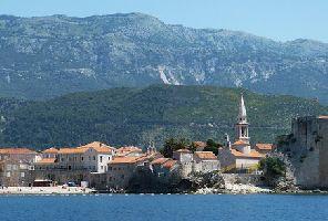 Черна гора и Дубровник