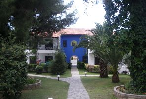 20 % отстъпка за Philoxenia Hotel, Халкидики - Ситония, Гърция