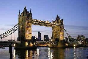 Екскурзия до Лондон със самолет за 8 март