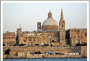 Екскурзия до Малта - 4 нощувки - без водач: ПРОМОЦИЯ