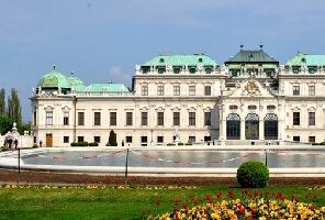 Будапеща - града на Барока