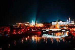 Москва и Златният пръстен - 24.06.2019