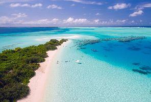Почивка на Малдивите 2017: 10 нощувки с включен самолетен билет!
