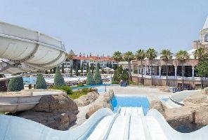 Swandor Topkapi Palace 5* - Почивка в Анталия  с чартър от Варна