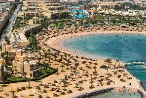 Desert Rose Resort 5* - 7 нощувки в ПЕРЛИТЕ НА ЕГИПЕТ – Кайро и Хургада с чартърен полет от Варна