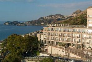 Antares 4* - Почивки в Таормина, Сицилия с полет от София - Antares Premium