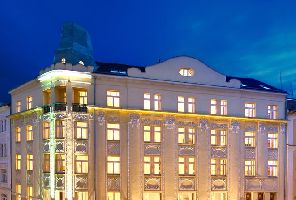 Theatrino 4* - Уикенд в златна Прага с полет от Варна