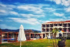 Golden Sands 3* - Почивка в Корфу