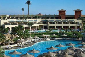 Coral Sea Holiday Resort 5* - Нова година в Шарм ел Шейх от София
