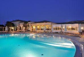 Lindbergh Sikania Resort SPA 4* - All Inclusive Сицилия с полет от София - Lindbergh Sikania Resort SPA