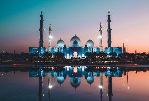Тризвездни хотели в Абу Даби и Дубай 3* - Абу Даби и Дубай с полет от София