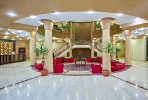 Parrotel Beach Resort 4* - Нова година в Шарм ел Шейх от София