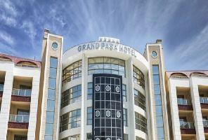 GRAND PASA HOTEL 5* - Почивка в Мармарис - от София