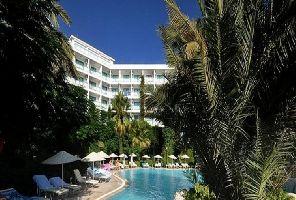 TROPICAL HOTEL 4* - Почивка в Мармарис - от София