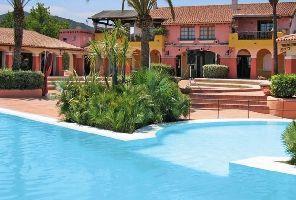 Liscia Eldi Resort 4* - Почивка в Сардиния - дати през 2021 г.