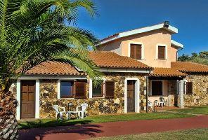 The Uappala Hotel Club Le Rose 4* - Почивка в Сардиния - дати през 2021 г.