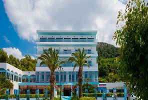 Belair Beach Hotel 4* - Почивка на о-в Родос - дати през 2021 г.