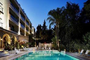 Rodos Park Suites & Spa 5* - Почивка на о-в Родос - дати през 2021 г.