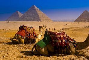 Египет от А до Я 5* - Луксозен круиз по Нил + All Inclusive почивка в Хургада за КОЛЕДА и НОВА ГОДИНА