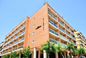 Olympus hotel 4* - Почивка в Коста Бланка, Бенидорм